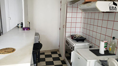 AGDE Vigneronne 2 appartements + garage